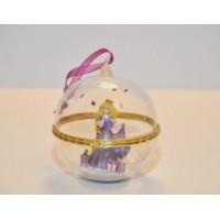 Limited Edition Disney Rapunzel Ornament