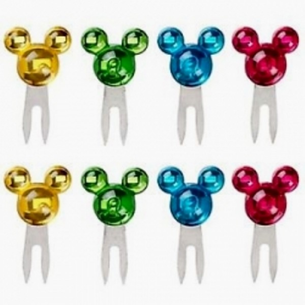 Mickey Mouse Corn Holders