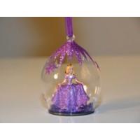Rapunzel Bauble
