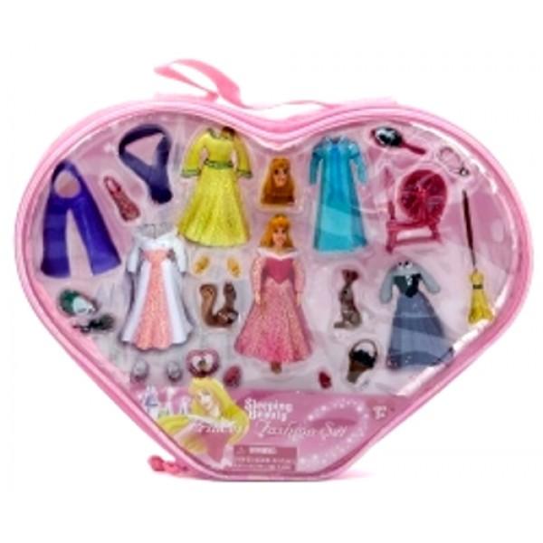 Princess Fashion Set - Sleeping Beauty