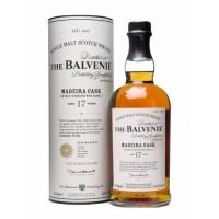 Balvenie Madeira Cask 17 Year Old (70cl)