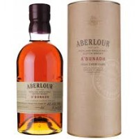 Aberlour a'Bunadh Batch 46 (70cl)