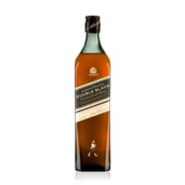 Johnnie Walker Double Black (1L)